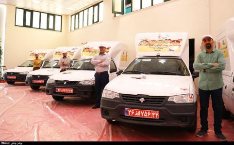 راه اندازی دو کتابخانه سیار روستایی در شهرستان بویراحمد