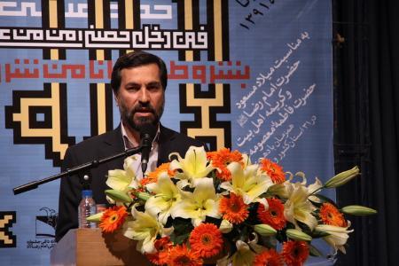 آغاز دوره یازدهم جشنواره امام رضا(ع) با تجلیل از دبیران جشنواره دهم