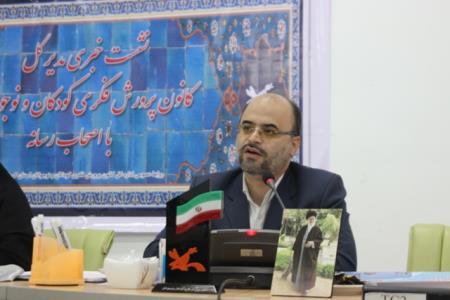 افزون بر 200 عنوان برنامه هفته کودک و نوجوان در کرمان اجرا می شود