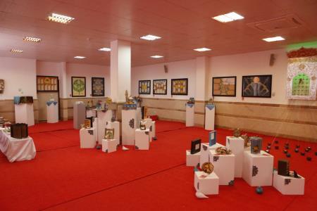 گزارشی از پانزدهمین جشنواره بینالمللی رضوی در کانون
