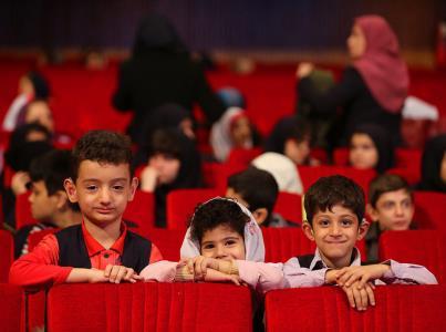 توانمندیهای کودکان با نیازهای ویژه تحسین شد