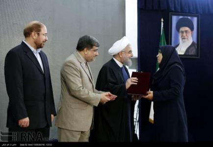 کانون ناشر برتر بیست و نهمین نمایشگاه کتاب تهران شد