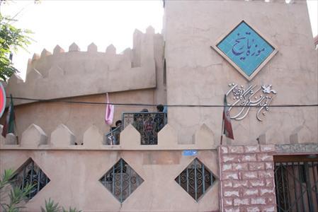 موزه تاریخ کانون عنوان برترین راهنماهای موزه در ایران را به دست آورد
