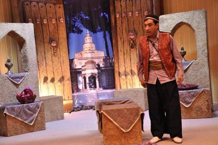 گزارشی از برگزاری جشنوارههای منطقهای قصهگویی