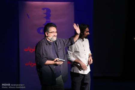 سرو نقرهای، جایزهای برای طراحی گرافیکی آثار احمدرضا احمدی