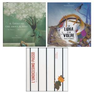 انتشار سه کتاب کانون به زبان ایتالیایی