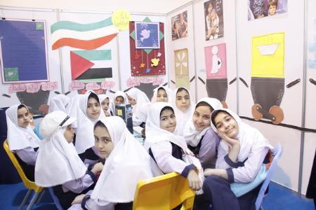 جشنواره، کمبودهاي مدارس را جبران مي کند