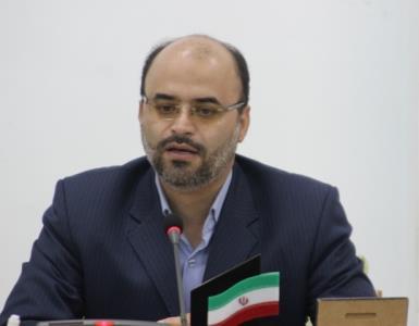 محسن روحي مدير كل كانون پرورش فكري كرمان