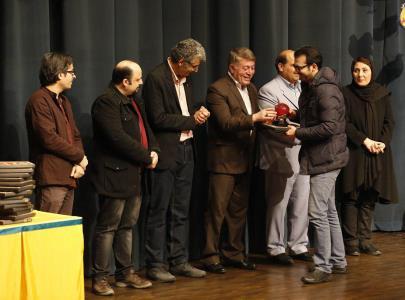 برگزیدگان بخش مسابقه ایران دهمین جشنواره بینالمللی پویانمایی تهران معرفی شدند