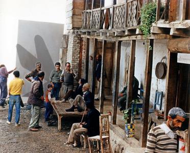 بازخوانی آثار خاطرهانگیز عباس کیارستمی در قاب تصویر