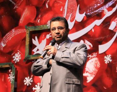 یلدا را در تقویمها، شب ملی قصه و قصهگویی ثبت کنید