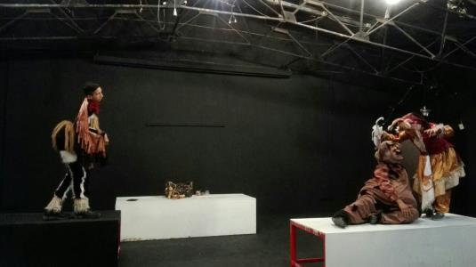 نمایشهای کانون در جشنواره بینالمللی تئاتر فجر
