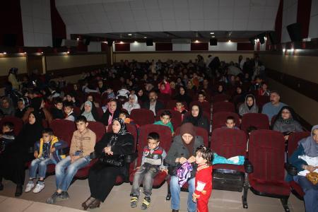 برنامه های روز سوم جشنواره کودکان برای کودکان اعلام شد