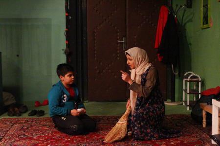 «عقل صورتی» به جشنواره تئاتر کودک و نوجوان راه یافت