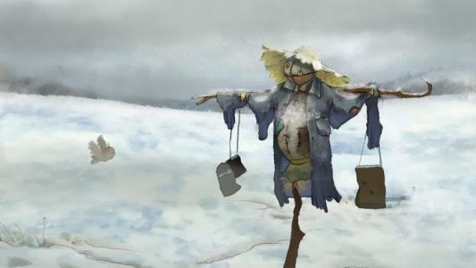 قلب مترسک بهترین انیمیشن جشنواره جوزفه ایتالیا