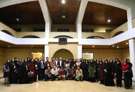 گردهمآیی مربیان مراکز پستی کانون سراسر کشور در تهران