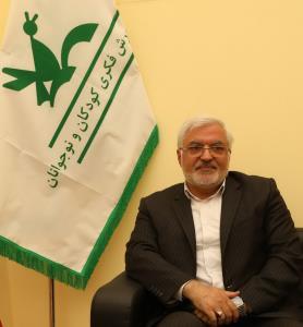 کانون را برای «همهی بچههای ایران» میخواهیم
