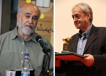 احمدرضا احمدی و فرشید مثقالی نامزدهای دریافت جایزه آسترید لیندگرن