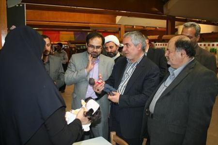 جشنواره یک هفته با کانون در اصفهان