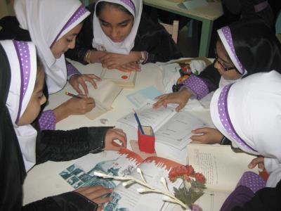 آثار و طرحهای پژوهشی اعضا و مربیان کانون بررسی میشود