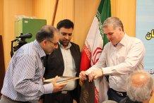 برگزاری گردهمآیی مسوولان کارگزینی سراسر کشور در مشهد مقدس