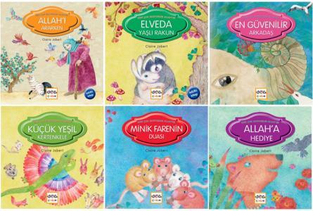 فروش حق نشر 6 کتاب کانون به ترکیه