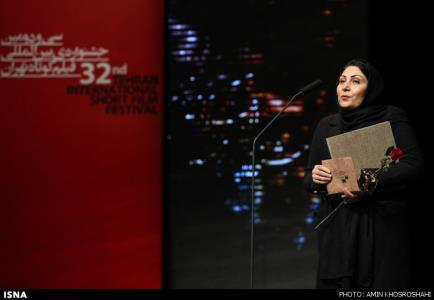 «وقتی بچه بودم» تندیس جشنواره فیلم کوتاه تهران را از آن خود کرد