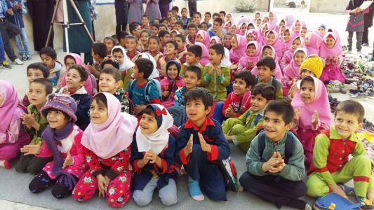 اجرای «تئاتر کوچک آدم کوچولوی گرسنه» در استانهای بوشهر، خوزستان و ایلام