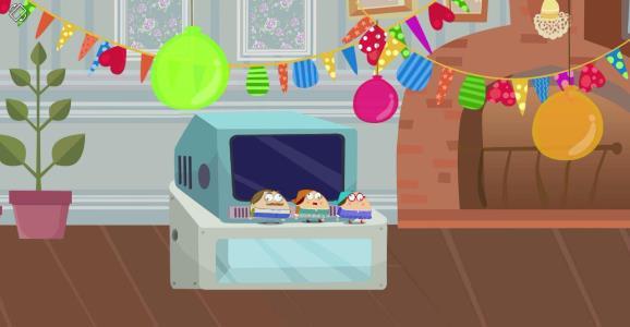 تماشای انیمیشن «جانجانها» هر پنجشنبه از شبکه دو سیما