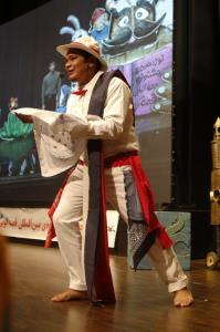 اجراهای روز سوم نوزدهمین جشنوارهی بینالمللی قصهگویی کانون
