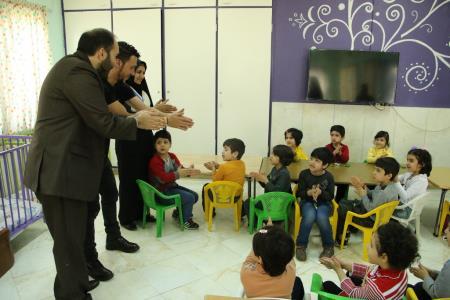 راویان قصههای جهان در پایتخت ایران