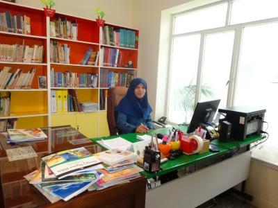تلاش برای گسترش کتابخوانی در روستاهای استان همدان