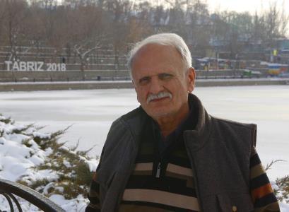 تاثیر اقلیم بر داستان؛ گفتوگوی رماننویس جنوبی با نوجوانان تبریزی