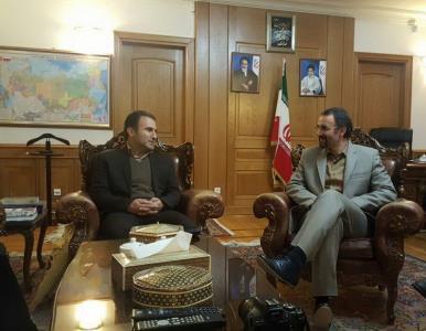 سفارت ایران از فعالیتهای فرهنگی کانون در روسیه حمایت میکند