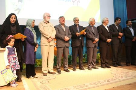 معرفی برگزیدگان رسانههای مجازی، نشریههای کانونی و استانی