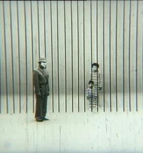 «سیاه و سفید» در موزه فیلم مونیخ به نمایش در آمد