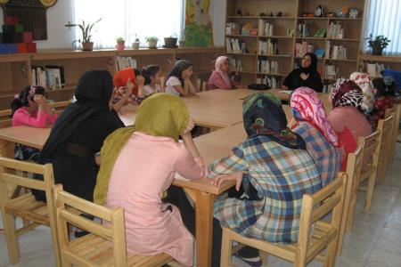 ساعت کار مراکز فرهنگیهنری کانون در نیمه دوم سال 94 اعلام شد