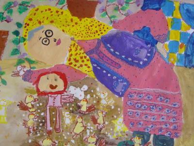 درخشش 9 نقاش کوچک ایرانی در اسلوونی