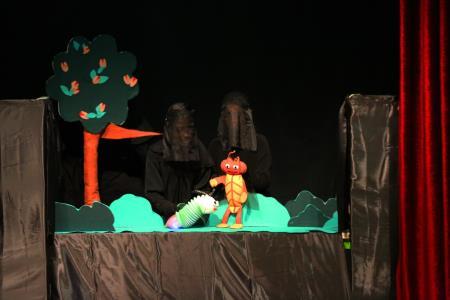 اجرای چهار نمایش در دومین روز جشنواره عروسکی کانون