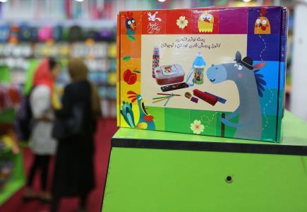 جشن نوشت افزارهای ایرانی اسلامی کانون در سراسر کشور