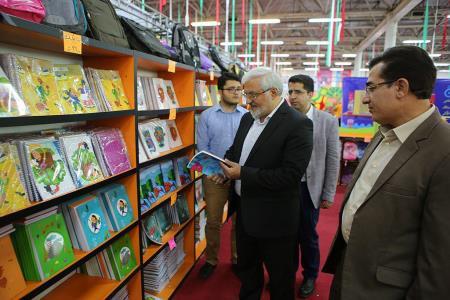 اشتیاق مردم به دفاتر ایرانی و اسلامی رو به افزایش است