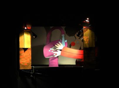 هفدهمین جشنواره سراسری نمایش عروسکی به خط پایان نزدیک میشود