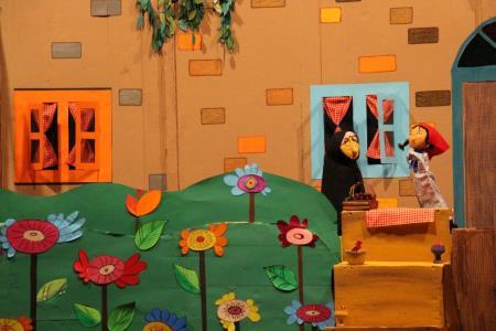 اعلام فراخوان هجدهمین جشنواره نمایش عروسکی