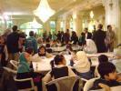 سفر مسولان و مربيان کانون به لبنان با هدف گسترش همکاريهاي فرهنگي