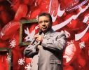 سيد صادق رضايي مدير عامل کانون