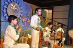 حضور گروه موسيقي خورشيد اعضاي نوجوان کانون استان يزد