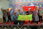 سرودخوانی بچههای مترو تهران 10 روز در کانون